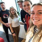 Uitwisseling Leerplicht Utrecht en Young Ambition stagiaires!