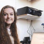 TipsTijdensCorona: Sanne deelt haar tip voor studiekeuze
