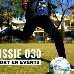 Missie030 Sport en Events: start februari 2021 (kennismaking: 16 december 2020)